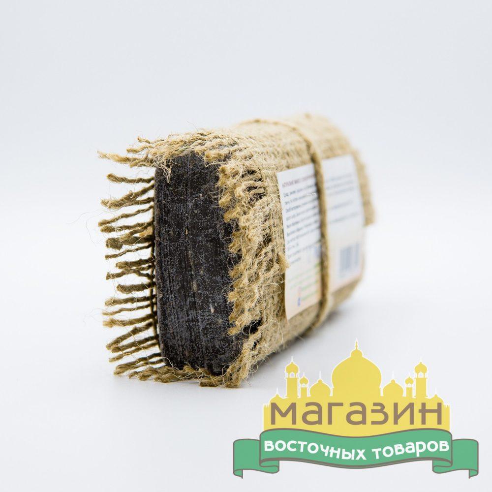 Мыло с маслом чёрного тмина Арганика (65 г)