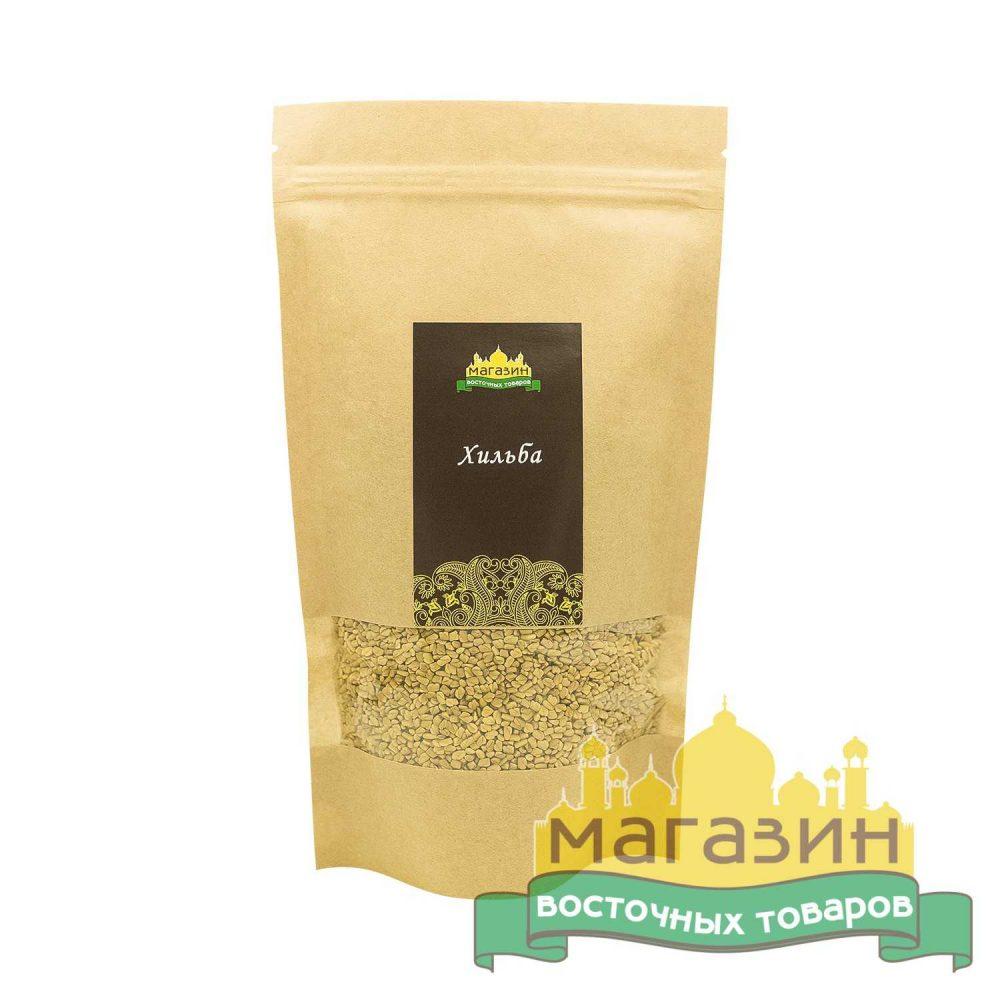 Хельба, пажитник (400 г) желтый чай