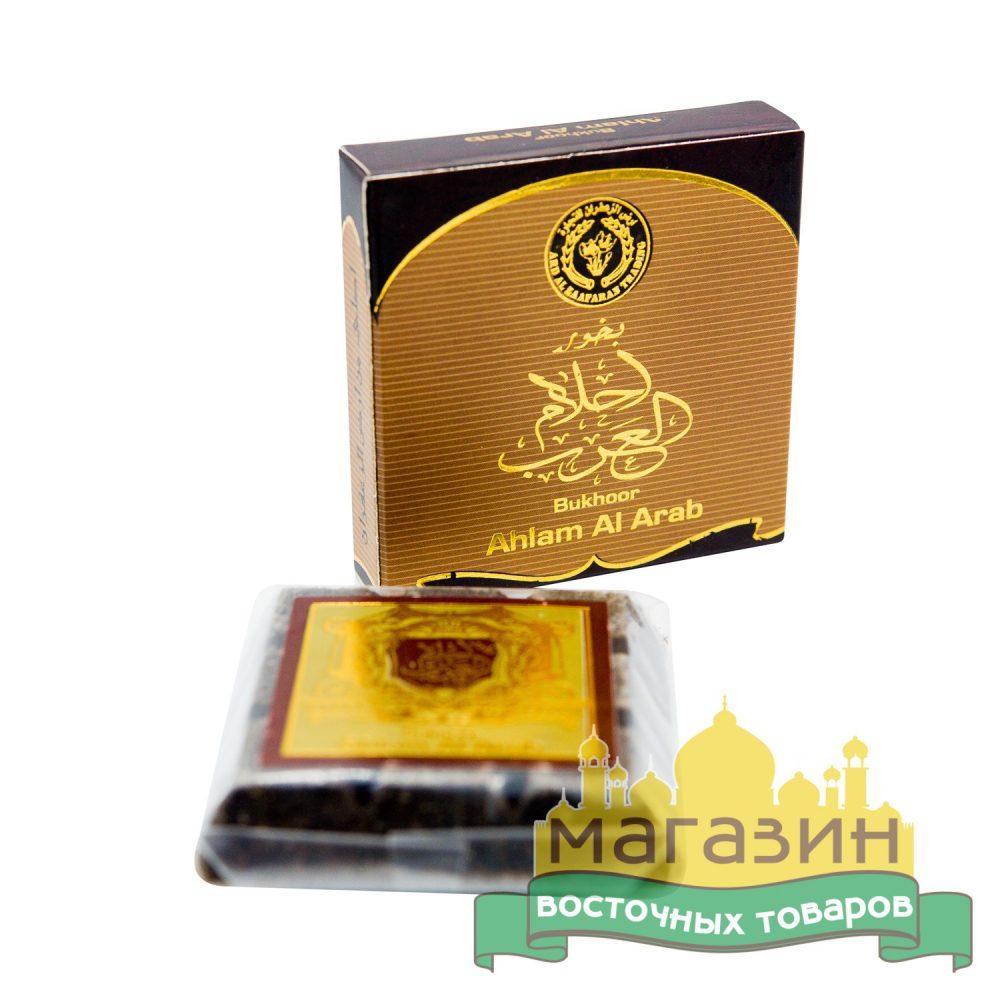 Бахур Ahlam Al Arab Ard al Zaafaran (40 г)