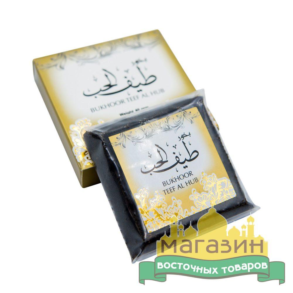 Бахур Teef Al Hub Ard Al Zaafaran (40 г)