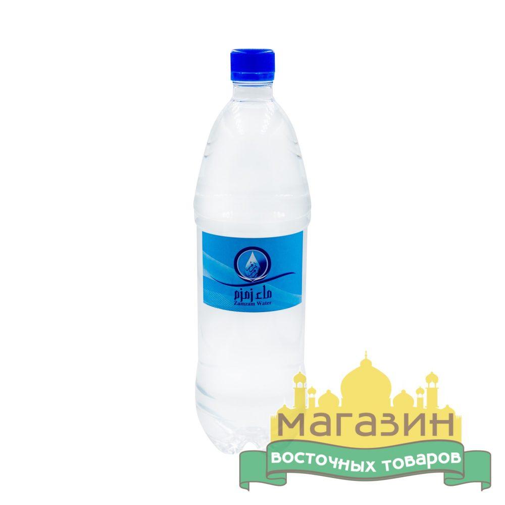 Вода Зам Зам (1 л)