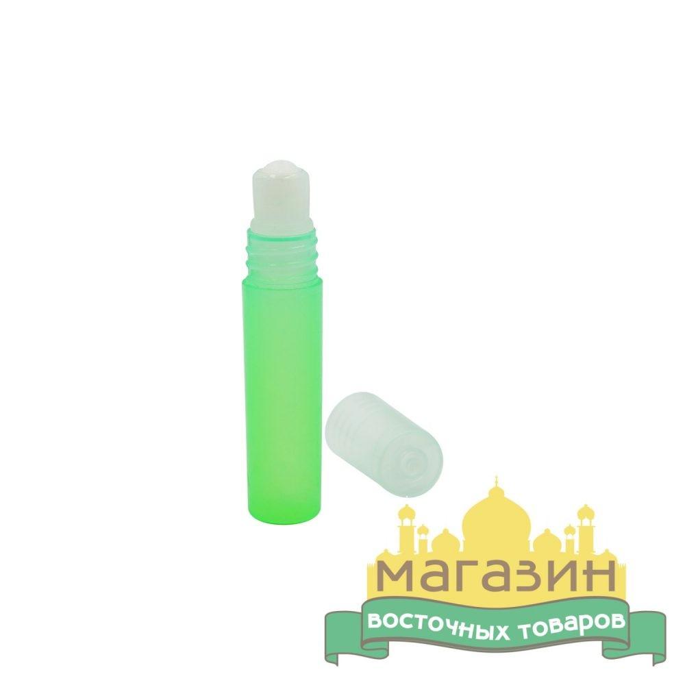 Флакон пластиковый для парфюмерии (3мл)