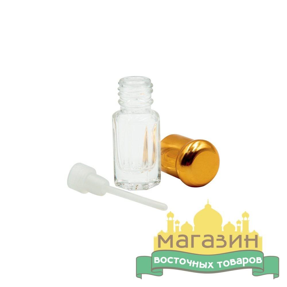 Флаконы для парфюмерии (3мл) с палочкой