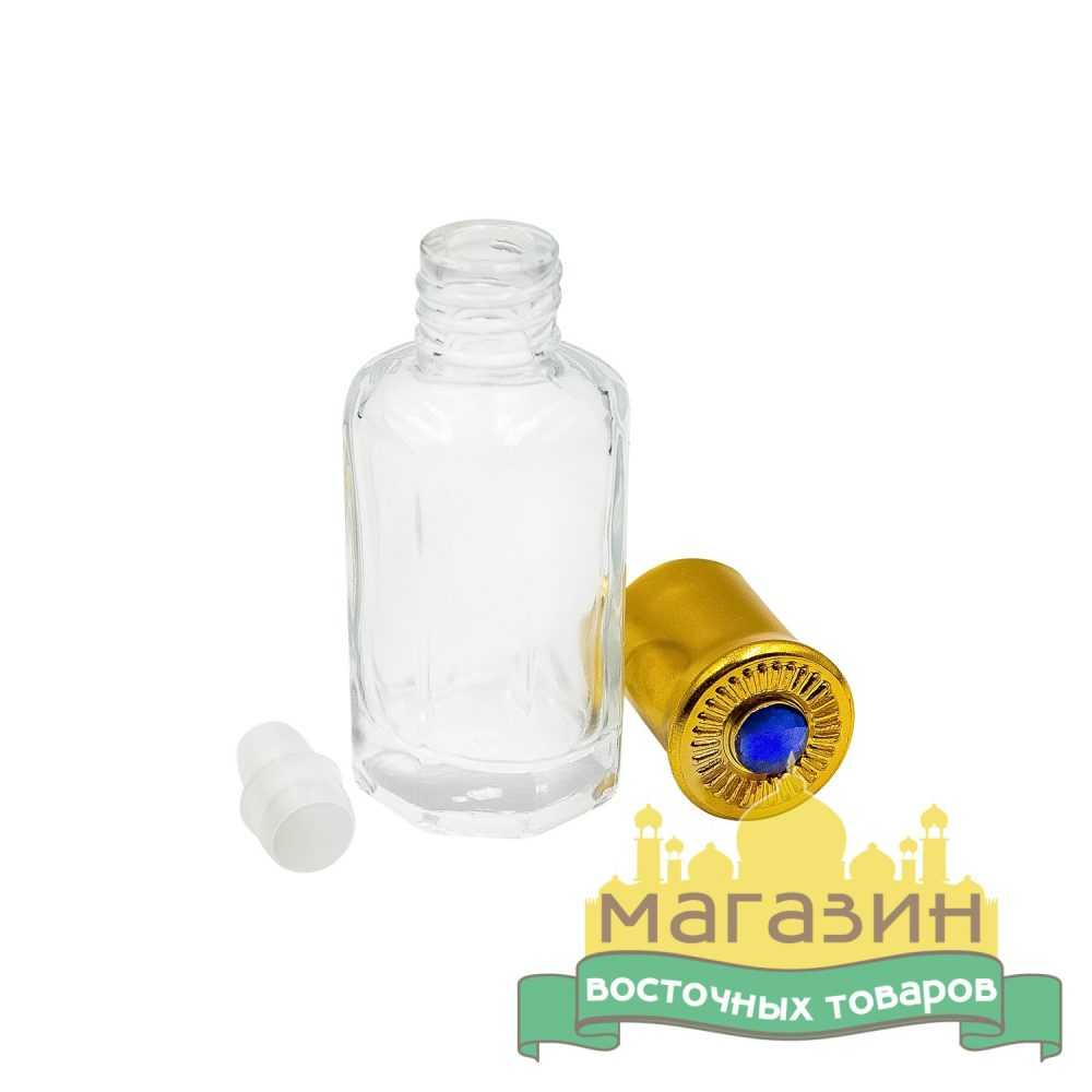 Бутылочки для парфюма (12мл)