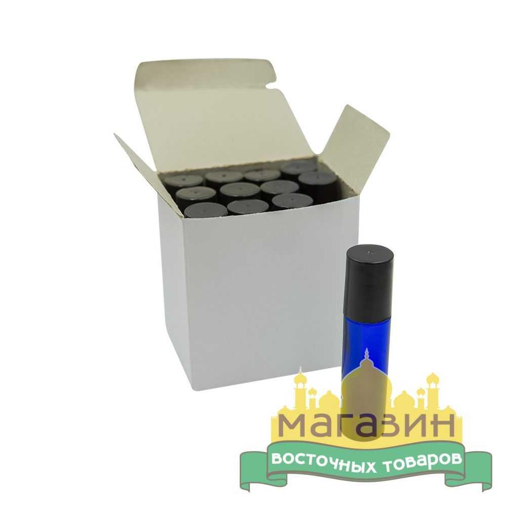 Цветные флаконы для парфюмерии (10мл)