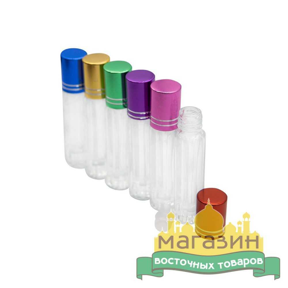 Флаконы для наливной парфюмерии (4мл)