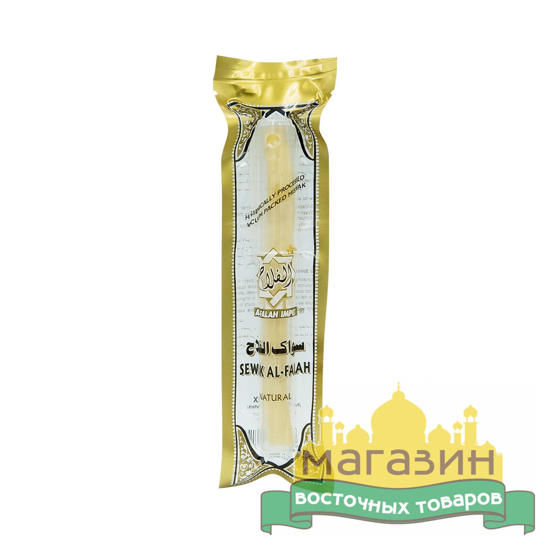 Палочка сивак в футяре (мисвак) Al Falah