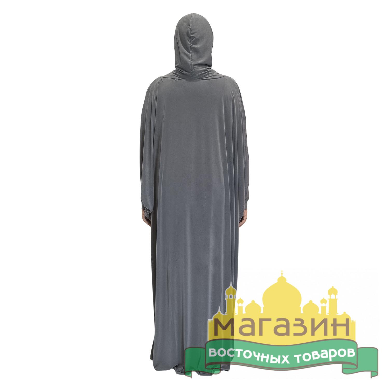 Одежда для намаза (серая)