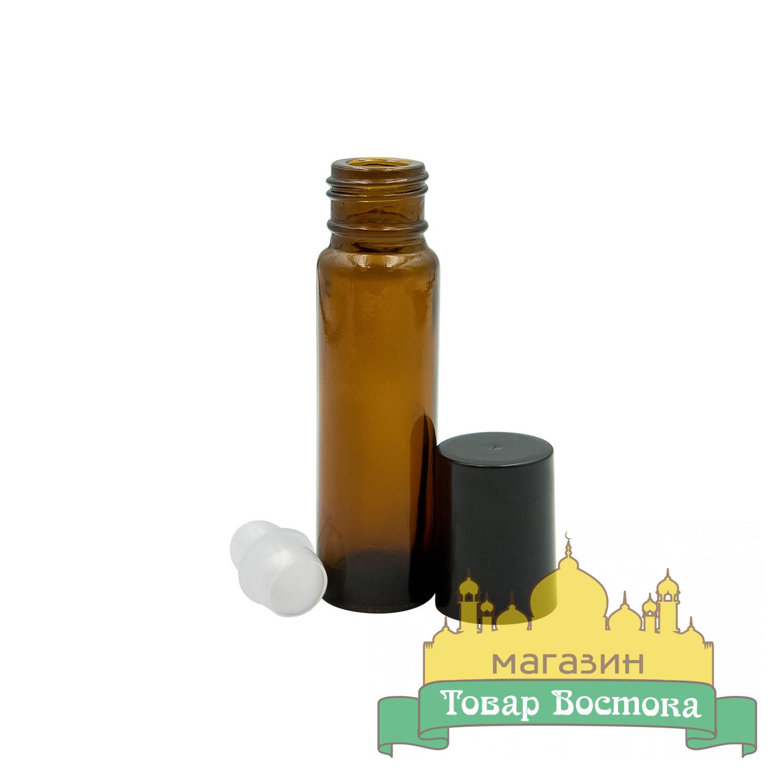 Тёмный флакон для парфюмерии (10мл)